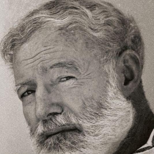 Hemingway kiment a divatból?